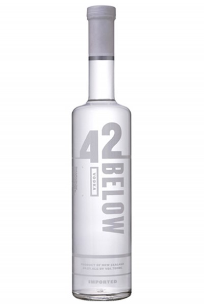 42 Below Pure Vodka 0,7l
