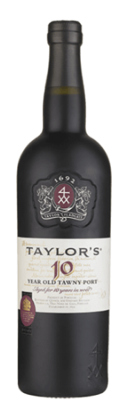 Taylor´s 10 Years Old Twany Port 0,7l