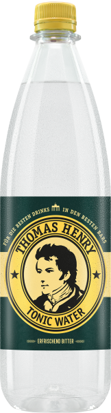Thomas Henry Tonic Water 6x1,0l PET